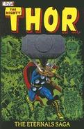 Thor: The Eternals Saga, Vol. 2