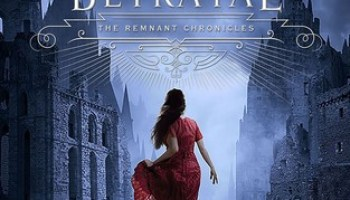 The Heart of Betrayal (The Remnant Chronicles #2) – Mary E. Pearson