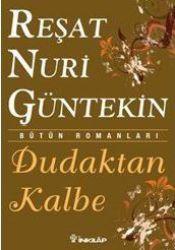 Dudaktan Kalbe Pdf Book