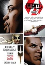 Mighty Avengers, Volume 2: Family Bonding Pdf Book