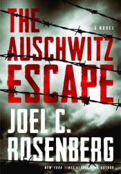 The Auschwitz Escape Pdf Book