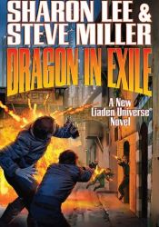 Dragon in Exile (Liaden Universe, #18) Pdf Book