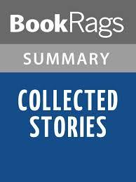 Collected Stories by Gabriel Garcia Marquez   Summary & Study Guide