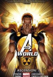 Avengers World, Volume 2: Ascension Pdf Book