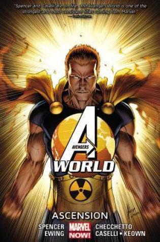 Avengers World, Volume 2: Ascension Book Pdf ePub