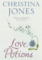 Love Potions Book by Christina Jones