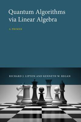 Quantum Algorithms Via Linear Algebra: A Primer