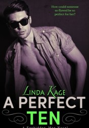 A Perfect Ten (Forbidden Men, #5) Pdf Book