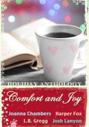Comfort and Joy Pdf Book