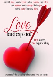 Love Least Expected Pdf Book