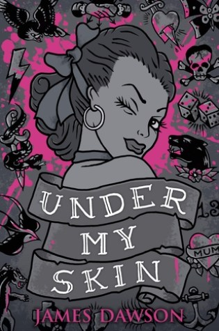 Under My Skin Book Pdf ePub