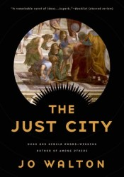 The Just City (Thessaly, #1) Pdf Book