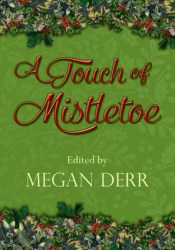 A Touch of Mistletoe Pdf Book