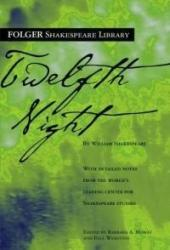 Twelfth Night Pdf Book