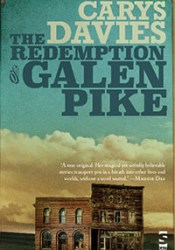 The Redemption of Galen Pike Pdf Book