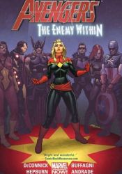 Avengers: The Enemy Within Pdf Book
