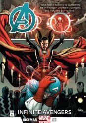 Avengers, Volume 6: Infinite Avengers Pdf Book