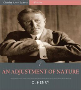 An Adjustment of Nature