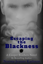Escaping the Blackness (Cooper Brothers #1) Pdf Book