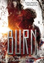 Burn (Scan, #2) Pdf Book
