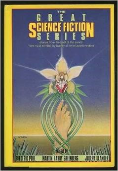 The Great Science Fiction Series
