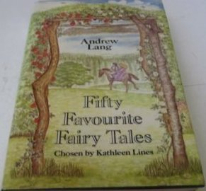 Fifty Favourite Fairy Tales
