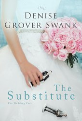 The Substitute (The Wedding Pact, #1) Book Pdf