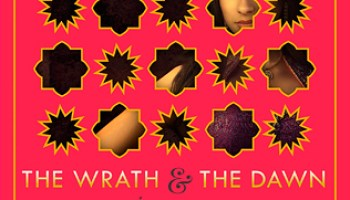 The Wrath & the Dawn (The Wrath and the Dawn #1) – Renee Ahdieh