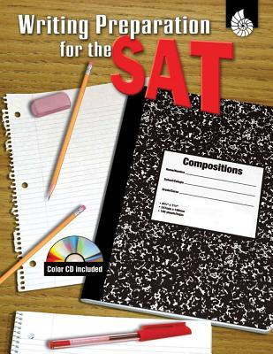 Writing Preparation for the SAT [With CDROM]