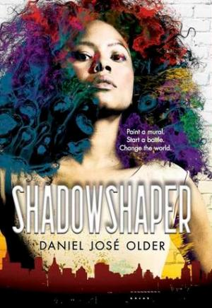 #Printcess review of Shadowshaper by Daniel José Older