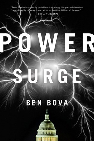 Power Surge (Jake Ross, #2)