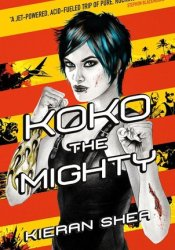 Koko the Mighty (EBK, #2) Pdf Book