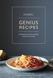 Food52 Genius Recipes: 100 Recipes That Will Change the Way You Cook Book Pdf