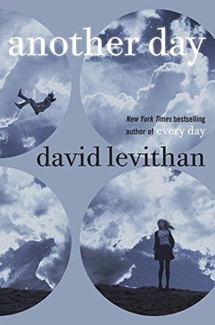 Another Day (Every Day, #2)