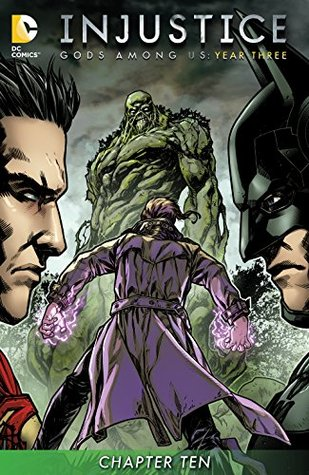 Injustice: Gods Among Us: Year Three (Digital Edition) #10