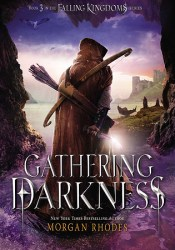 Gathering Darkness (Falling Kingdoms, #3) Pdf Book