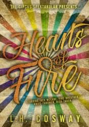 Hearts of Fire (Hearts, #2) Pdf Book