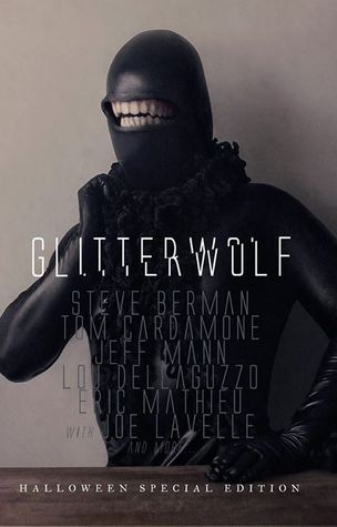 Glitterwolf Halloween Special Edition