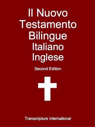 Il Nuovo Testamento Bilingue Italiano Inglese
