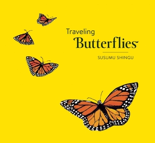Traveling Butterflies