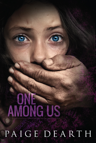 One Among Us Book Cover