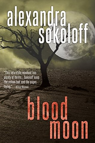 Blood Moon (The Huntress/FBI Thrillers, #2)