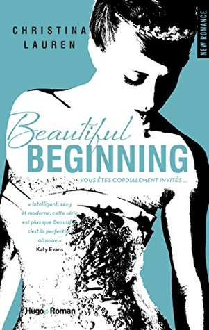 Extrait offert - Beautiful Beginning