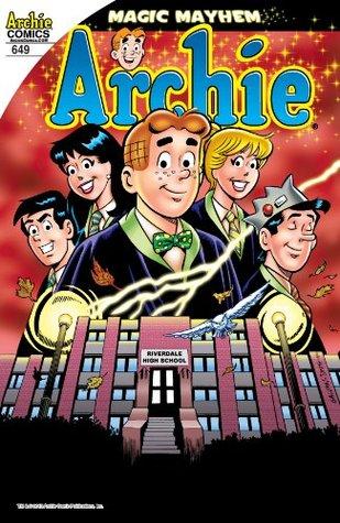 Archie #649: Magic Mayhem