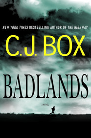 Badlands (Highway Quartet #3)