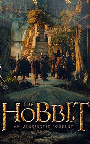 The Hobbit An Unexpected Journey: Untold tale of The Hobbit