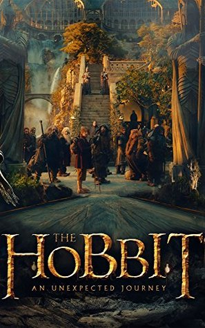 The Hobbit An Unexpected Journey: Untold tale of The Hobbit