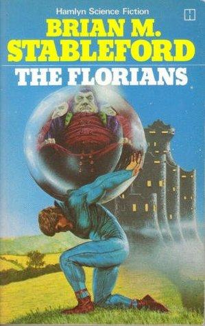 The Florians (Daedalus Mission, #1)