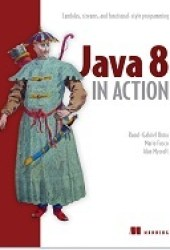 Java 8 in Action Book Pdf