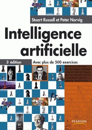 Intelligence Artificielle, avec plus de 500 exercices